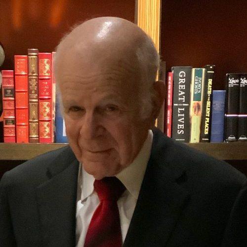 Dr. Ronald Garb Psychiatrist in Houston